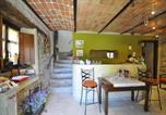 Location vacances Trezzo Tinella - Ca' Pavaglione-4