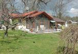 Location vacances Saaldorf - Ferienhaus Hanni Schönau-1