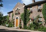 Hôtel Fivemiletown - Tirconaill Lodge-1