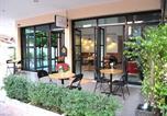 Hôtel Phra Singh - The Simply Room Chiangmai Vintage-3