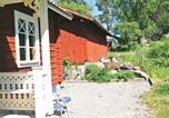 Location vacances Enköping - Holiday home Dragsäng, Botholms Gård Strängnäs-2