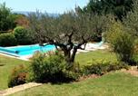Location vacances Lioux - Holiday home Damazian-2