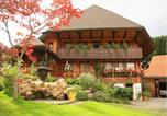 Location vacances Wieden - Haus Erika-1