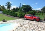 Location vacances Petit Bourg - Villa Détente-3