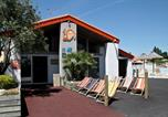 Camping avec Piscine Bourgneuf-en-Retz - Chadotel Les Ecureuils-2