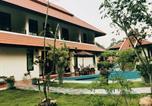 Villages vacances Su Thep - Baan Kanok-1