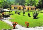 Hôtel Gubbio - Abadia Farneto-2