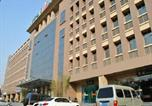 Hôtel Xi'an - Jinjiang Inn Xi'an Xingfu Road-1