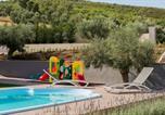 Location vacances Loutraki - Villa Armonia-2