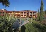 Location vacances San Felice del Benaco - Residence Le Balze-3