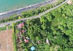 Location vacances Puerto Viejo - Hidden Jungle Beach House-4