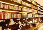 Hôtel Baoding - Jiaxing Boutique Hotel-1