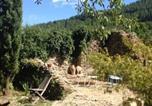 Location vacances Le Vigan - Gîte Mas Fadat-1