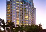 Hôtel Kangaroo Point - The Point Brisbane - Hotel-2