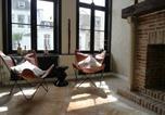 Hôtel Bruges - The Doghouse B&B-2