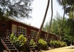 Villages vacances Gokarna - Majali Beach Resorts-1