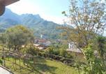 Location vacances Tramonti - Villa Citarella-2