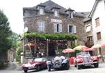 Hôtel Boisse-Penchot - Hotel Solomiac-2