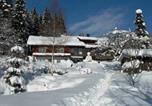 Location vacances Drachselsried - Ferienwohnung Bergl-Alm - Urlaub mit Hund-2