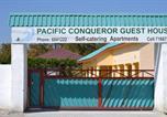 Location vacances Maun - Pacific Conqueror Luxury Apartments-4