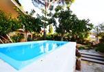 Location vacances Palma Nova - Villa Bambu-1