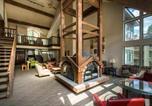 Location vacances Telluride - Boomerang Lodge #3-4