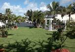Hôtel Punta Gorda - Budget Inn Punta Gorda-4