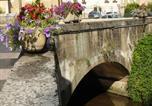 Location vacances Sainte-Euphémie - Couette Et Potiron-1