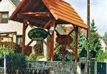 Location vacances Ahrensfelde - Hotel-Pension Birkensteiner Hof-3