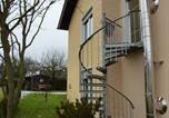 Location vacances Eppelborn - Ferienwohnung Kirsch-2