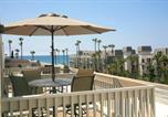 Location vacances Oceanside - Pacific Dream-1