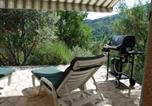 Location vacances Le Thoronet - Villa in Var Vi-2