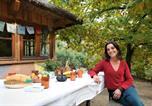 Location vacances Algatocín - Casa de los Guindales-4