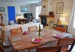 Location vacances La Flotte - Holiday home Maison Pitois Ste Marie de Re-2