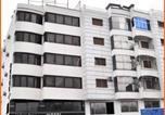 Hôtel Al Hoceima - Hotel La Perla Bleue-3