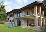Location vacances Laveno-Mombello - Casa Tondo 100s-1