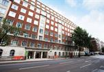 Hôtel Camden Town - Woburn Place-4