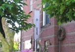 Hôtel Nordhorn - De Stadskamer-3