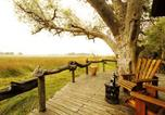 Location vacances Maun - Mapula Lodge-3