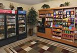 Hôtel Ottawa - Candlewood Suites Overland Park-1
