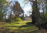 Hôtel Fougères-sur-Bièvre - Château de Troussay Loire Valley-3