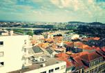 Hôtel Vila Nova de Gaia - Hotel Premium Porto Downtown-1