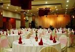Hôtel Malang - Hotel Sahid Montana Malang-2