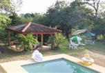 Location vacances El Valle - Villas del Rio-4