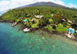 Villages vacances Savusavu - Paradise Taveuni-1