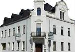 Hôtel Neunkirchen - La Piazza-1