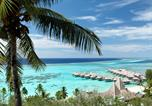 Hôtel Haapiti - Sofitel Moorea Ia Ora Beach Resort