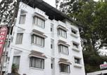 Hôtel Munnar - Albarad Hotel-2