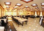 Hôtel Derbent - Ladera Hotel-3