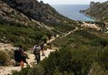Camping avec Piscine Sausset-les-Pins - Camping Les Chalets De La Mer-4